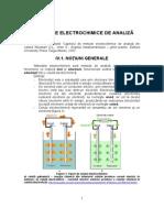 Curs 10-11 Aprofundare Metode Electrochimice de Analiza
