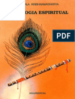 Krishnamacharya Ekkirala - Psicologia Espiritual