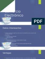 5 Comercio Electronico