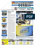 March 6, 2015 Strathmore Times