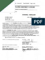 241413849 Criminal Complaint Against Hafiz Masood