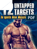 The 12 Untapped Targets to Ignite New Muscle Growth