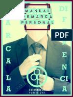 Manualde Marca Personal