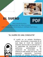 Clase Completa Fisiologia Del Sueño y Sus Trastornos