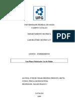 UNIVERSIDADE FEDERAL DE GOIÁS leis de malus