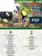 Guia Identificacion Fauna Silvestre Colombiana