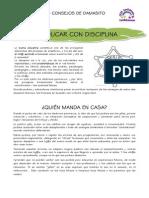 1 La Disciplina