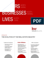 Truth within Keller Williams Real Estate