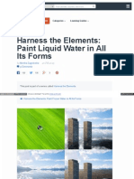 Harness the Elements Paint Liq