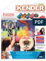 Indian Weekender 6 March 2015