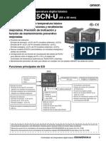 H04E-ES-01+E5CN(-U)+Datasheet