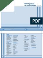 Rspca Policies Web (2014) (4)