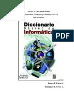 Diccionario de Informatica