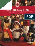 Casa de Navidad Paso a Paso-FREELIBROS.org