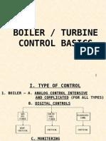 (Basic Pp Inst. & Automation) Boiler-turbine