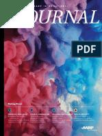 AARP The Journal 2015
