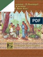 Raxnaquil Klasemal - Buen Vivir Guatemala