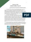 science unit- sable island