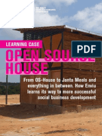 OS House Learning Case. Desrrollo Sustentable
