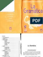 6 La Gramática