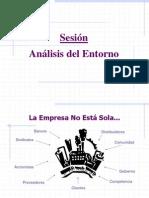 PPT 04 - Analisis Externo