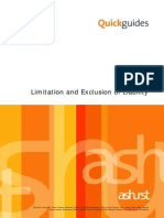 Ashurst Limitation and Exclusion of Liability .pdf