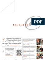 Linchpin Why Give Gifts