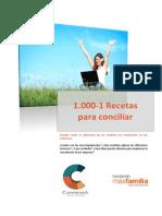 Estudio 1000-1 RECETAS PARA CONCILIAR.pdf