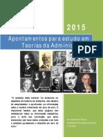 Anotações para Estudo TGA 2015 - FATEC.pdf