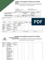 F-GC-01 PLANEACION de CURSO Ingenieria Economica h4. 2014