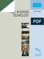 PNR Tank Washing Technology