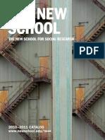 2010 11 NSSR Catalog