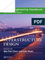 [Wai-Fah Chen, Lian Duan] Bridge Engineering Handbook