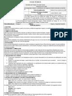 NOM026 Colores y señales de seguridad e higiene, e identificación de riesgos por fluidos conducidos en tuberías.