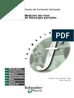 Medicion de Descargas Parcialespt-069