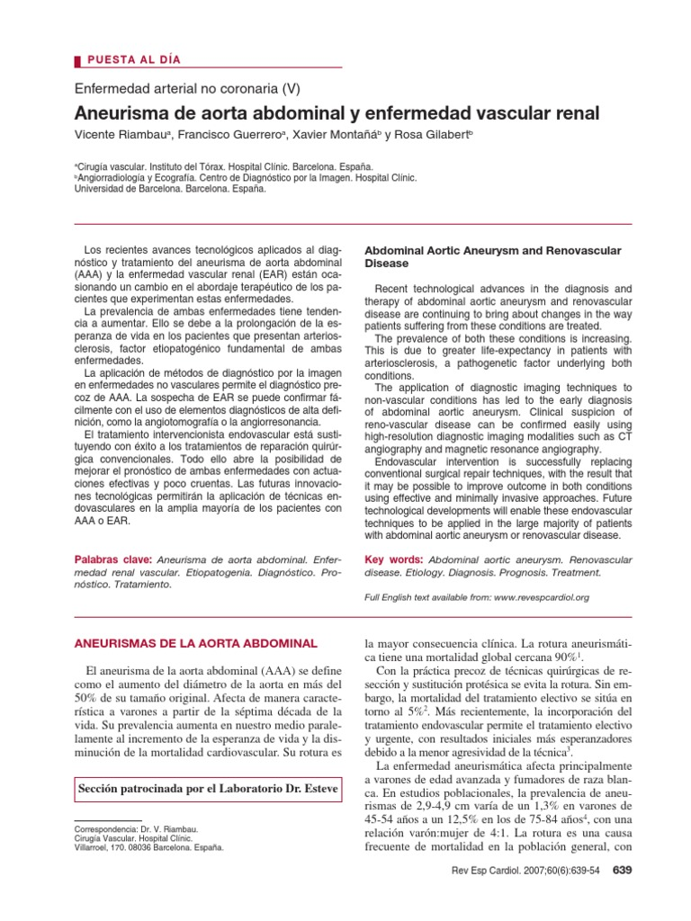 AAA y Enf Renal Fisiopato.pdf