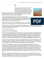 Institutogamaliel.com-A Cidade de Ramessés