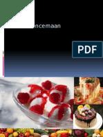2. Sistem Pencernaan Jenis2 Makanan