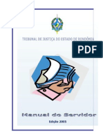 Manual Do Servidor 2005