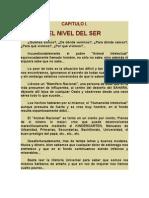 Psicologia Revolucionaria,CAPITULO I