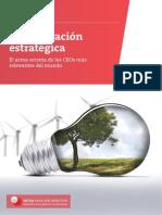 Retos Directivos Innovación Estratégica