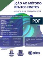 Curso Elementos Finitos - Final PDF