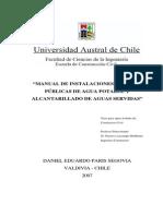 Manual Instalaciones