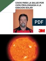 Protección Solar.