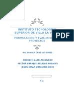 Aspectos Financiero Del Aerogenerador