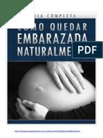 Como Quedar Embarazada Naturalmente Descargar GRATIS PDF