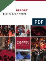 Islamic State Isis Isil Factsheet