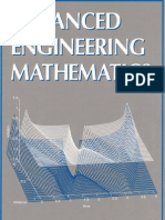 Advanced Engineering Mathematics DUFFY