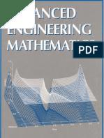 Advanced Engineering Mathematics DUFFY