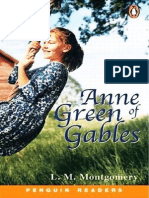 025 Anne of Green Gables